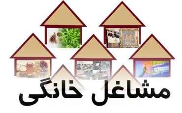 درطرح ملی توسعه مشاغل خانگی استان کرمانشاه؛ توانمندی های تولیدکنندگان عضو خانه خلاق استان افزایش می یابد