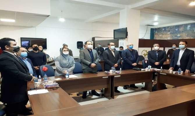 """نخستین رویداد مجازی استارتاپی با محوریت """"اعتیاد و سلامت اجتماعی"""" در استان گلستان به پایان رسید"""