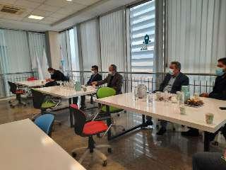 چهارمین جلسه شورای فن بازار استا...