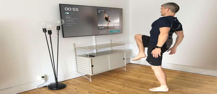 آیا اپلیکیشن های ورزشی می توانند در زمان کرونا سلامت و تناسب اندام و آمادگی جسمانی ما را حفظ کنند؟