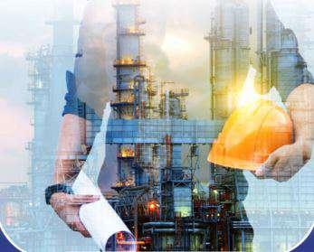 امضاء تفاهم نامه شرکت نیرو صنعت عقیق و هلدینگ خلیج فارس