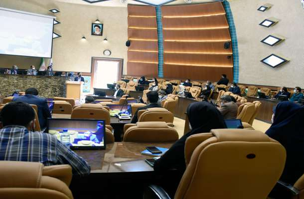 رئیس سازمان فناوری اطلاعات کشور عنوان کرد؛ شیراز شهری مناسب برای کسب و کارهای حوزه ITو ICT