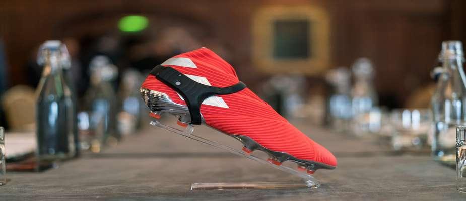شرکت Player Maker : ما کفش های ورزشی را به زیرساخت های فناوری تبدیل کرده ایم.
