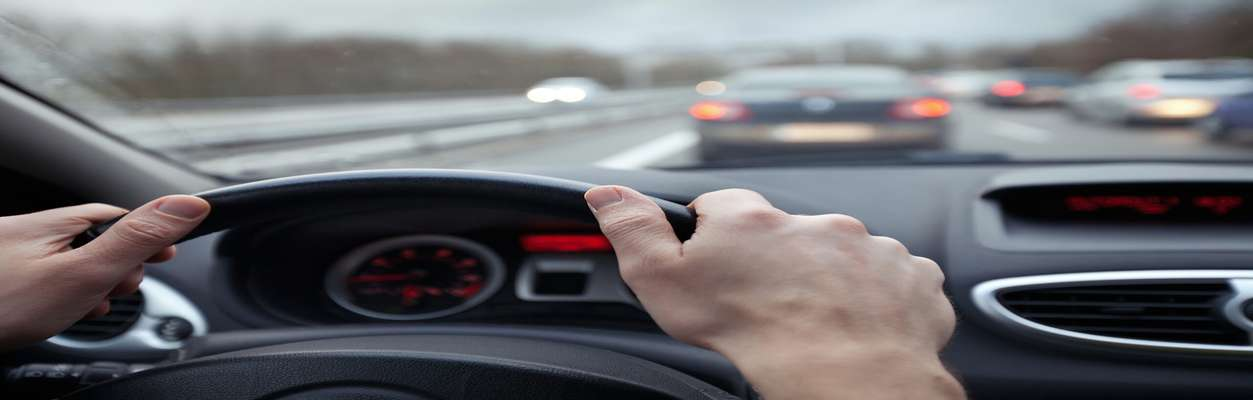 بلافاصله بعد از شرکت در جلسات آنلاین، رانندگی نکنید