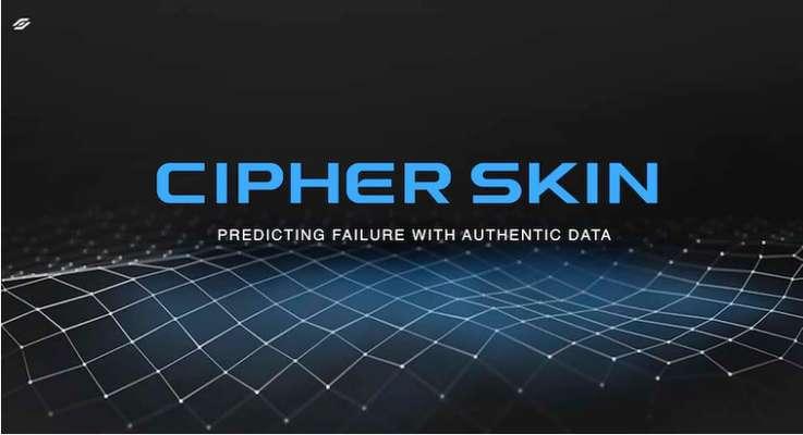 شرکت Cipher Skin پنج میلیون دلار برای حسگرهای مش که حرکت را در زمان واقعی تشخیص می دهند سرمایه جذب کرد.