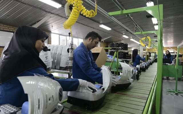گروه سام: در شرایط برابر، حضور برندهای خارجی در بازار لوازم خانگی ایران باعث رشد صنعت میشود