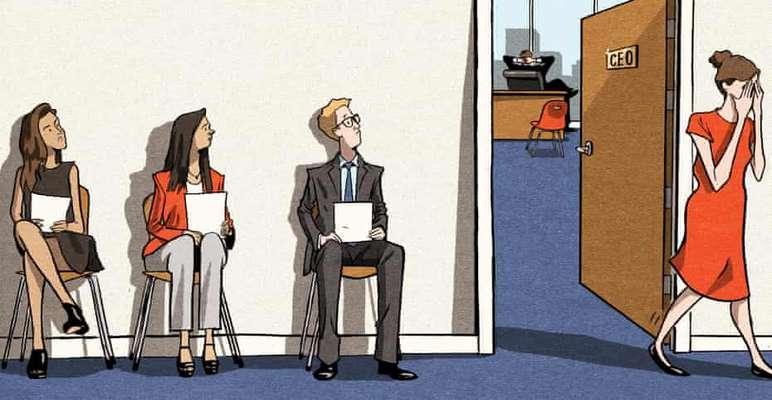 هرگز این ۸ اصطلاح را در مصاحبه شغلی به زبان نیاورید