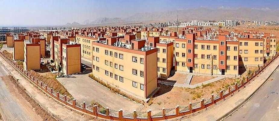 قیمت مسکن در این منطقه ۳۰۰ میلیون ریزش کرد!