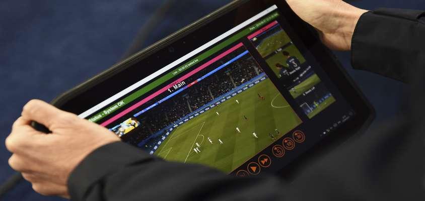 راه اندازی برنامه نوآوری فیفا FIFA Innovation Programme