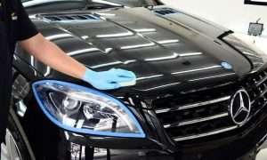 راه های جلوگیری از خط و خش در بدنه خودرو