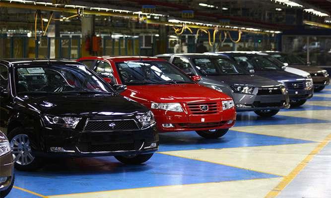 بررسی نوسانات قیمت خودرو و وضعیت بازار در تیر ماه ۱۴۰۰