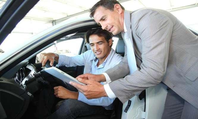 اهمیت مشاوره صحیح قبل از خرید خودرو