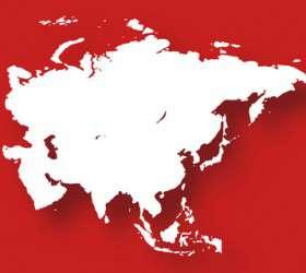 فینتک و تجارت الکترونیک در آسیا