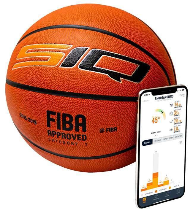 مدیر عامل SIQ Basketball: ما آینده ای را می بینیم که بسکتبال، کاملاً هوشمند شده باشد.