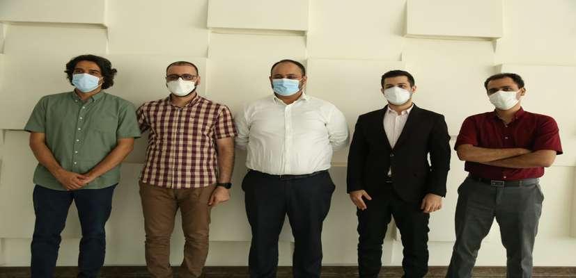 دومین هلثی پنل سلامت، با موضوع ویزیت آنلاین برگزار شد