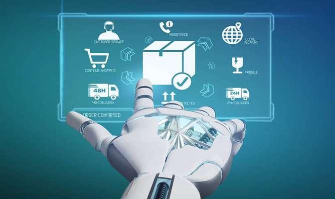 ۵ فناوری زنجیره تامین در سال ۲۰۲۱