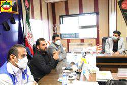 حضور شرکت های دانش بنیان مستقر درمرکز رشد و نوآوری شهرستان آمل در رفع معضل پسماند