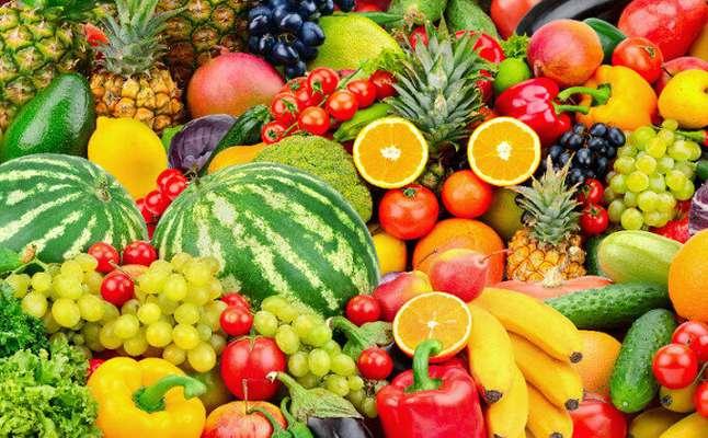 ۴ ترفند میوه فروشی که نمیدانستید             ۴ ترفند میوه فروشی که نمیدانستید             ۴ ترفند میوه فروشی که نمیدانستید