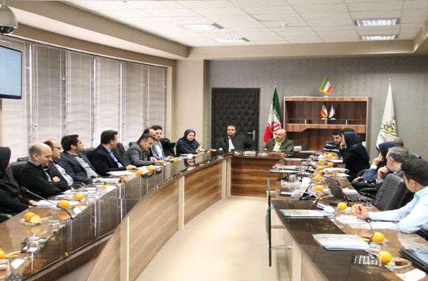 در راستای توسعه همکاریهای علمیپژوهشی صورت گرفت:  جلسه هماندیشی شرکت توانیر با پارک علم و فناوری فارس