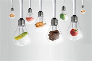 صنعت غذای کشور با نوآوری ارتقا مییابد