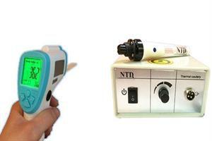 خطر جراحی با تولید دستگاه حرارتی الکتروکوتر کاهش یافت