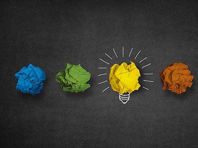 حمایت قانون از ایده، اختراع، طرح صنعتی و علامت تجاری
