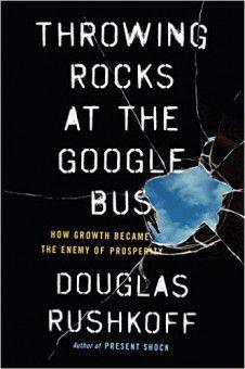 معرفی کتاب: پرتاب سنگ به سمت اتوبوس گوگل
