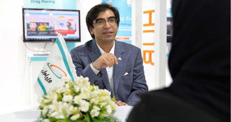 هاب؛ بازوی همراه اول در توسعه کسبوکار / نگاهی به بخشهای مختلف شرکت هاب در گفتوگو با محمدرضا سوهانیان مدیرعامل این شرکت