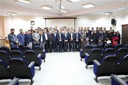 نشست نوروزی رئیس و مدیران پارک علم و فناوری مازندران با مدیران واحدهای مستقر برگزار شد