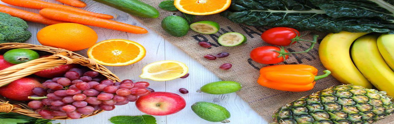 چگونه یک تغذیه سالم داشته باشیم؟