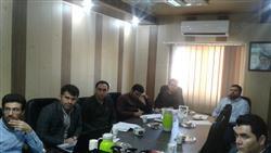 کمیسیون  جذب و پذیرش با بررسی ۴ طرح دیگر برگزار شد