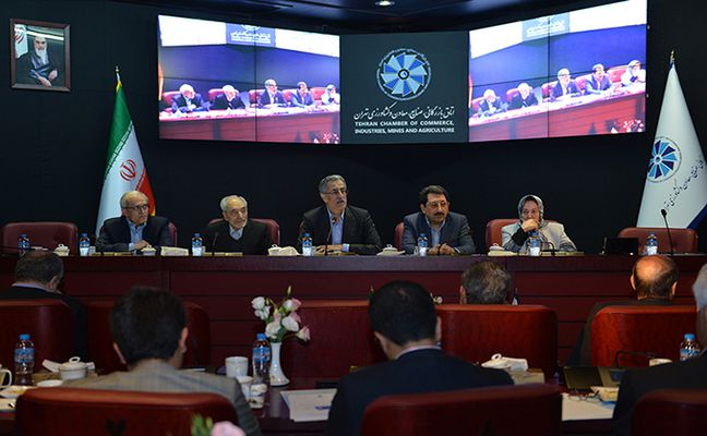 کمیسیون استارتاپها به اتاق بازرگانی تهران اضافه میشود