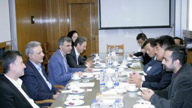 دفتر مشترک نوآوری و فناوری در دانشگاه تهران و دانشگاه چینی ایجاد می شود.