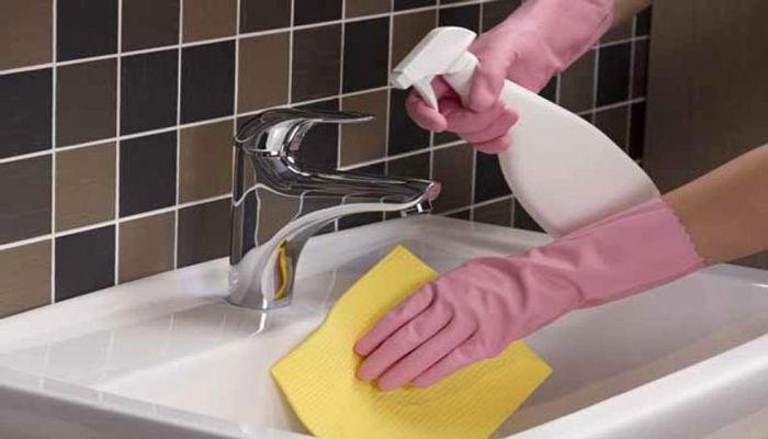 راه های عجیب برای نظافت خانه که هنوز امتحان نکرده اید!