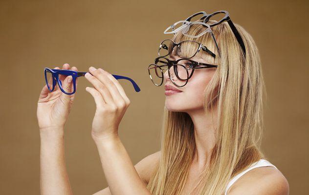 شما به چند جفت عینک نیاز دارید؟