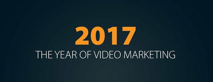 ۲۷ حقیقت در مورد ویدیو و ویدیو مارکتینگ در سال ۲۰۱۷
