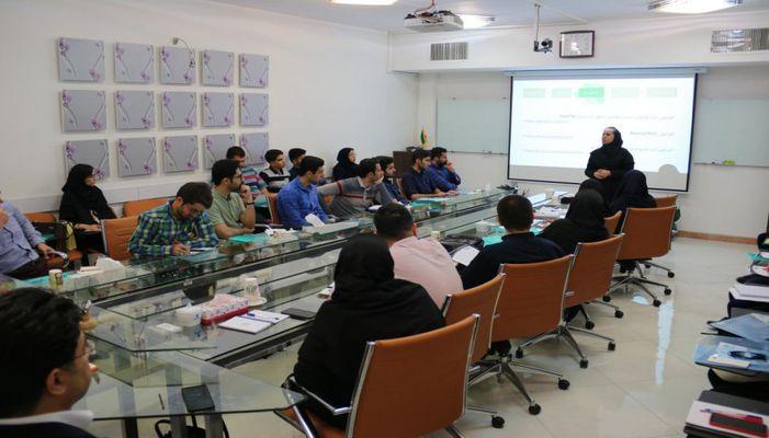 رویداد exportech در جمع دبیران انجمن های علمی دانشکده های دانشگاه تهران