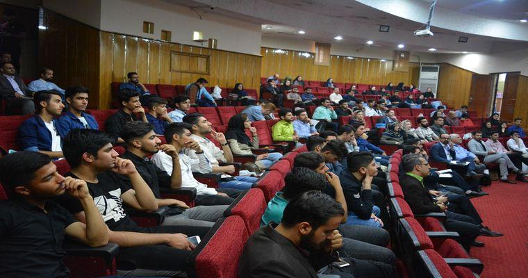 گزارش تصویری رویداد سرمایه گذاری طرح ملی رویش