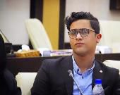 تقدیر ویژه معاون وزیر آموزش و پرورش از اسماعیلپور مدیر عامل واحد فناور پویاگران بیشنش گستر و مجتمع دیجیتال استان بوشهر