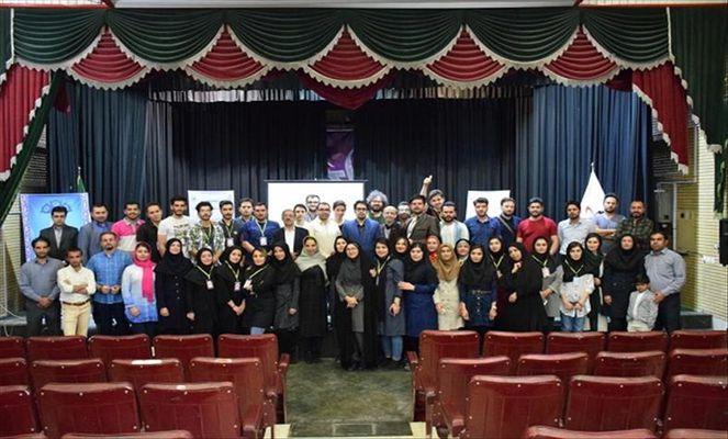 بیست و یکمین رویداد شتاب آذربایجان (روشا) به سبک استارتاپ ویکند برگزار شد