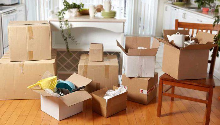 ۱۵ توصیه عملی برای بسته بندی اثاثیه منزل