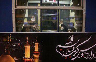 ساخت راهآهن ایران-کربلا پس از ۸ سال بلاتکلیفی/اتصال ریلی تا سوریه