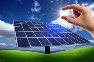 انرژی خورشیدی پایان گازهای گلخانهای را رقم میزند