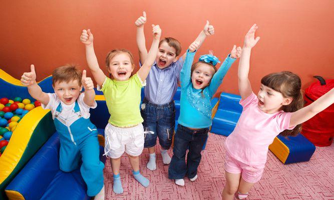 کم تحرکی در کودکان و هشدار مهم سازمان بهداشت جهانی