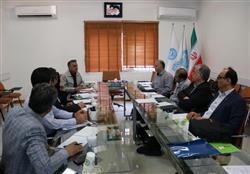 اولین جلسه انجمن علمی پارکهای علم و فناوری و مراکز رشد ایران برگزار شد