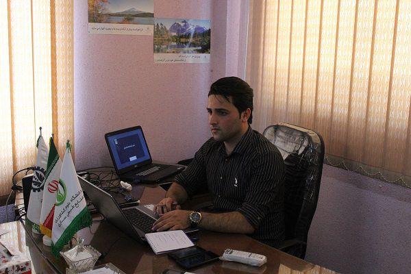 ایده محوری وبسایت و اپلیکیشن ترویج کشاورزی در شورای جذب و پذیرش مرکز رشد تصویب شد