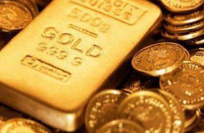 تنش تجاری آمریکا با چین، طلا را گران کرد