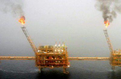 صادرات نفت ایران در ماه آوریل به بالاترین میزان طی ۹ ماه گذشته رسید