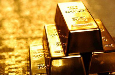 افزایش ۶ دلاری قیمت طلا در بازار جهانی / هر اونس ۱۲۹۴.۲ دلار