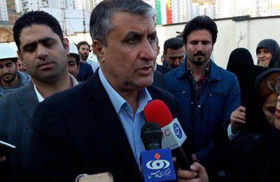 مخالفت وزیر راه و شهرسازی با تعیین سقف اجاره بهای مسکن